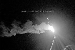 """James Blake – """"Not Long Now"""""""