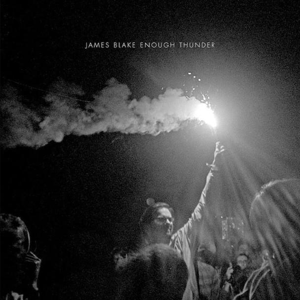 James Blake - Enough Thunder