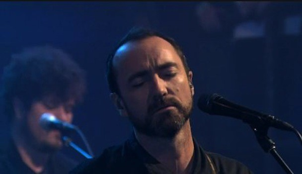 The Shins Do Floyd On Fallon
