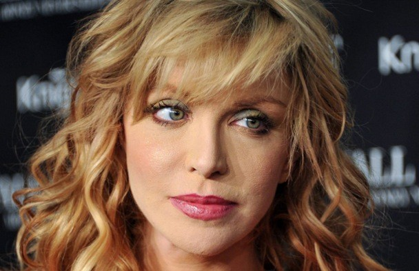 What Should Courtney Title Her Memoir?