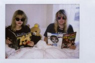 "Bleached – ""Searching Through The Past"""