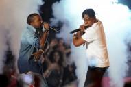 Ten Hip-Hop Albums That Would Make Great Performances