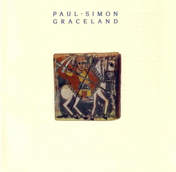 Paul Simon Planning Graceland Tour, Box Set