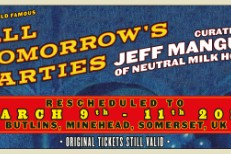 ATP Pushes Back Jeff Mangum-Curated Festival