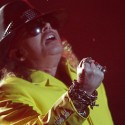 Axl Rose Explains Rock In Rio Lateness, But Not Why He Looks Like That Now