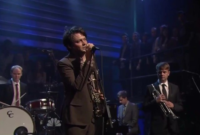 Beirut on Fallon