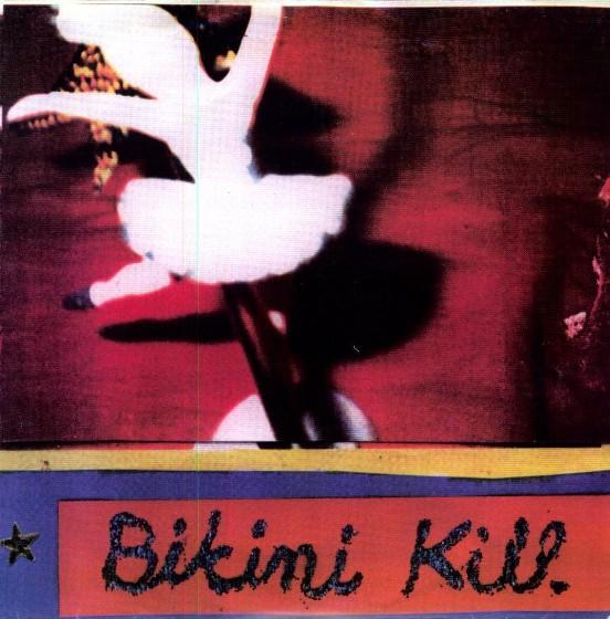 "Bikini Kill - ""New Radio"""