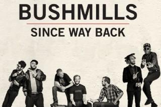 Bon Iver Booked For Bushmills