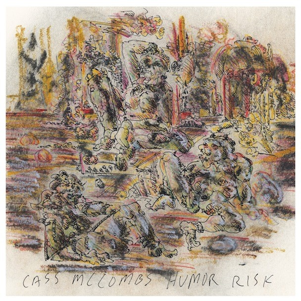 Stream Cass McCombs 'Humor Risk' (Stereogum Premiere)
