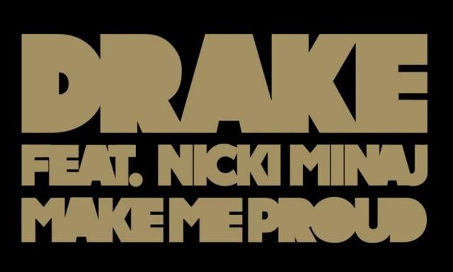 """Drake - """"Make Me Proud"""""""
