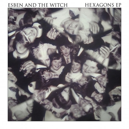 Esben And The Witch -