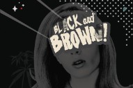 "Black Milk And Danny Brown – ""Zap"" (Stereogum Premiere)"