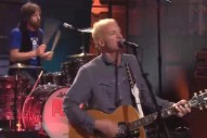 Fountains Of Wayne Hit <em>The Tonight Show</em>
