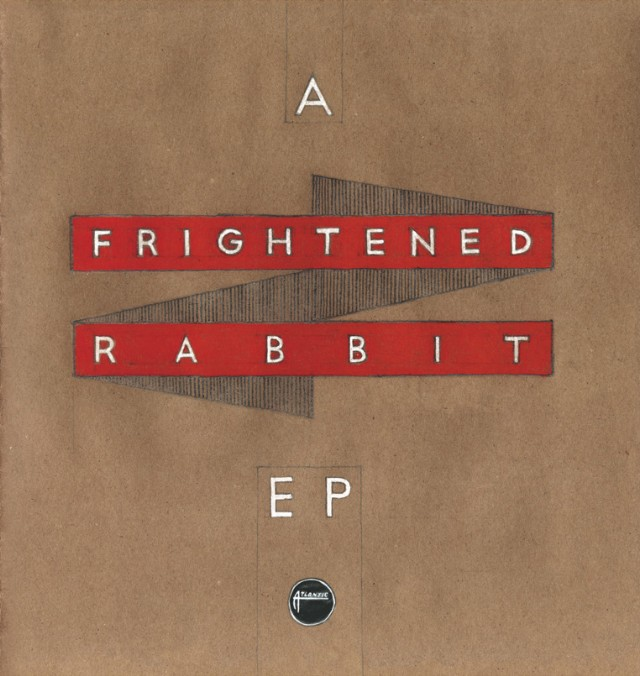 Frightened Rabbit - A Frightened Rabbit EP