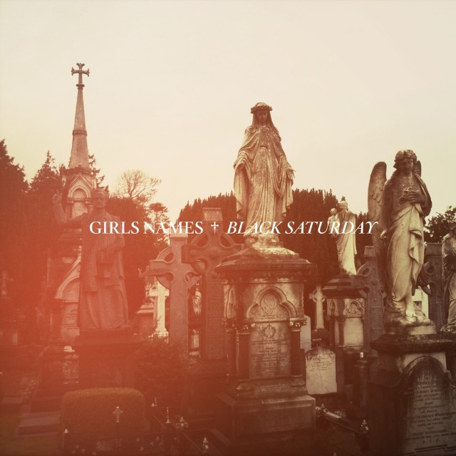 "Girls Names - ""Black Saturday"""
