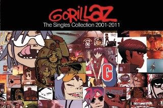 Gorillaz Greatest Hits On The Way