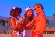 "Greatest Hits – ""Girls On The Beach"" Video"