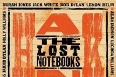 Hank Williams - Lost Notebooks