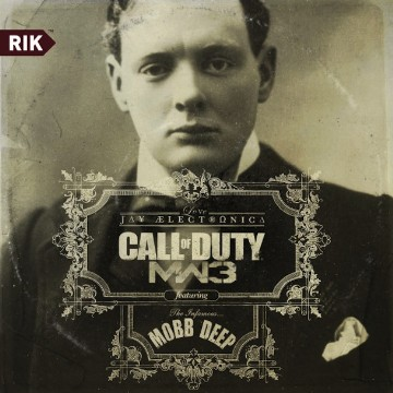 "Jay Electronica - ""Call Of Duty"""