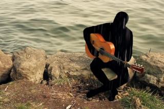 """Julian Lynch – """"Back"""" Video"""