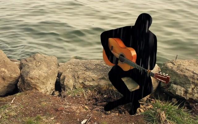 """Julian Lynch - """"Back"""" Video"""