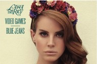 "Lana Del Rey – ""Video Games"" (Jamie Woon Remix)"