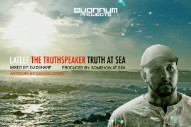 Download Lateef The Truthspeaker <em>Truth At Sea</em> Mixtape