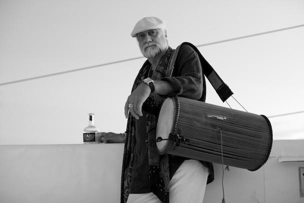 Progress Report: Fleetwood Mac