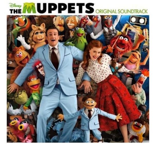 Muppets Soundtrack
