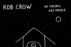 Rob Crow - He Thinks He's People