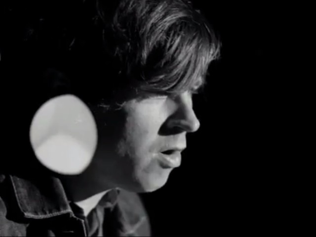 "Ryan Adams - ""Lucky Now"" Video"