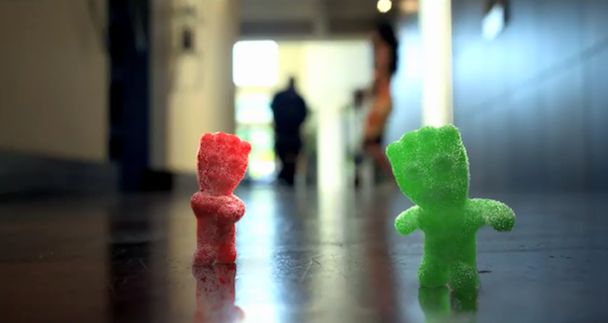 What Is This Method Man Sour Patch Kids Video?