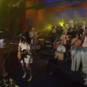 Hear Feist&#8217;s &#8220;Pine Moon&#8221; &#038; Watch Her On <em>Letterman</em>, Yahoo!