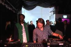 Watch Radiohead's TKOL RMX Live DJ Set Now