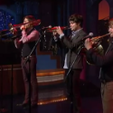 Beirut Play <em>Letterman</em>