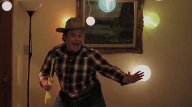 "Stephen Malkmus And The Jicks - ""Senator"" Video"
