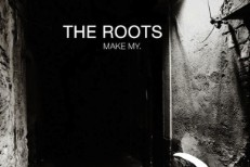 """The Roots – """"Make My"""" (Feat. Big K.R.I.T.)"""