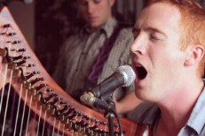 Active Child @ Stereogum x W Hotel Suite Sessions
