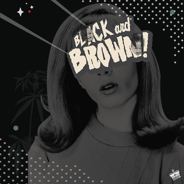 Stream Danny Brown & Black Milk's 'Black And Brown' EP