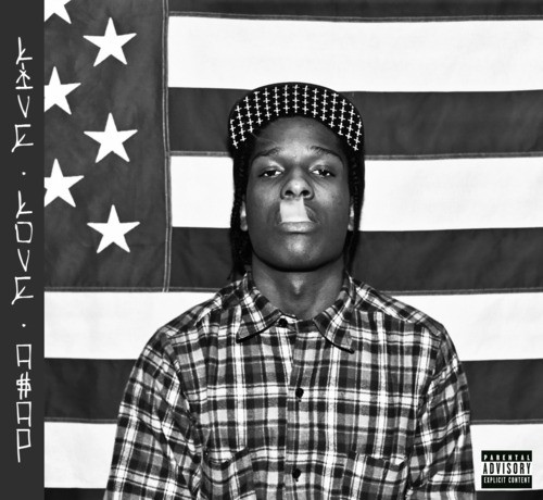 Download ASAP Rocky 'LIVELOVEA$AP'
