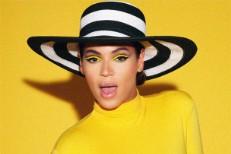 """Beyonce - """"Countdown"""" Video"""