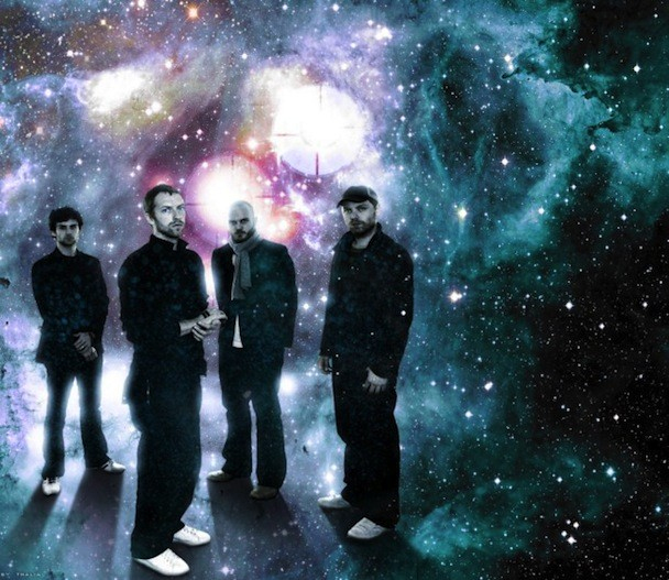 Anton Corbijn To Direct Coldplay Webcast