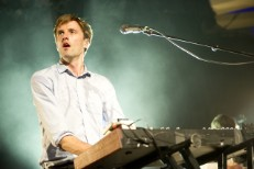 "Check Out Photos Of Cut Copy @ Hollywood Palladium, Hear Lotus Plaza's ""Where I'm Going"" Cover"
