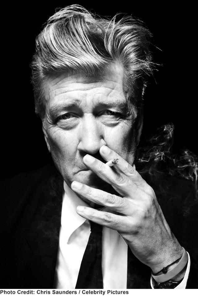 David Lynch 2011