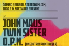 Stereogum CMJ 2011: John Maus, Oneohtrix Point Never Added To Animal Collective DJs, Titus Andronicus, Etc.
