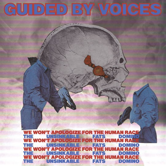 "Guided By Voices - ""The Unsinkable Fats Domino"""