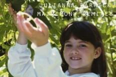 Julianna Barwick - 'Matrimony Remixes'
