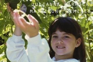 "Julianna Barwick – ""Vow (Diplo & Lunice Remix)"""