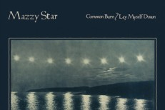 "Mazzy Star - ""Common Burn"""