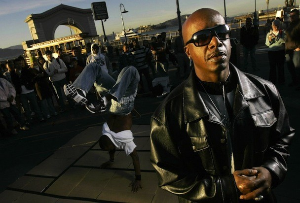 MC Hammer Launches Search Engine, Obviously
